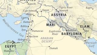 A History Of Biblical Israel 01 - The Patriarchs