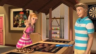 Barbie Life In The Dreamhouse Season 1 Full 14 Episodes HD