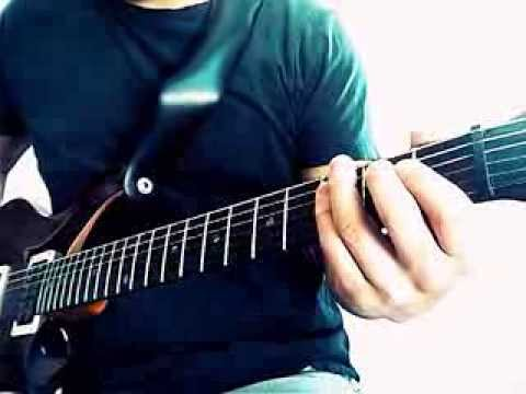 E5 power chord