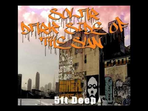 Solar - Darkside of The Sun full album