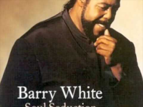 Lady, Sweet Lady - Barry White