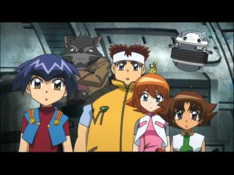 Tenchi Muyo Universe episodio 7 dublado from YouTube · Duration:  19 minutes 41 seconds