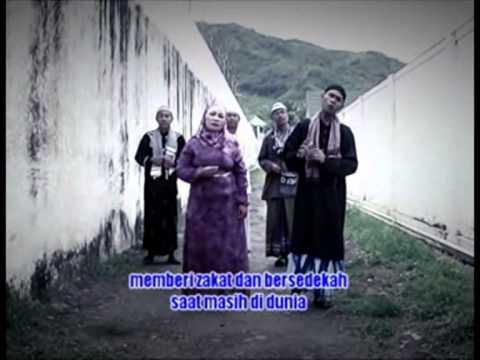 ALBUM RELIGI LAPAS GORONTALO -