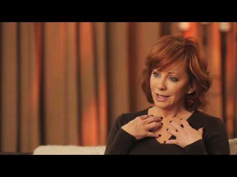 Reba McEntire Talks Sing it Now: Songs of Faith & Hope