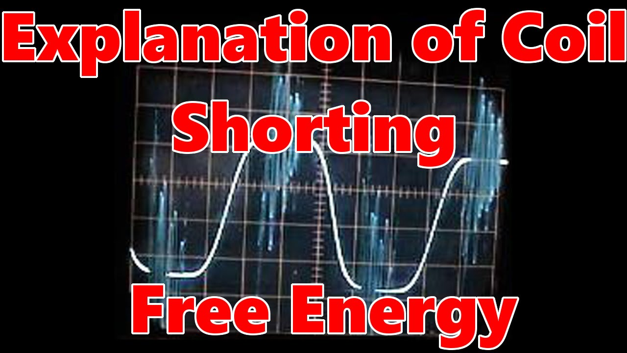 Explanation Of Coil Shorting Free Energy Youtube Alternating Current Generator Diagram Besides Bedini Motor