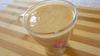 Easy Paal Payasam using Pressure cooker