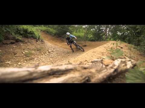 Bikepark Planai - Teaser 2015