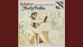 4 Impromptus, D. 935, Op. 142: No. 2 in A-Flat Major