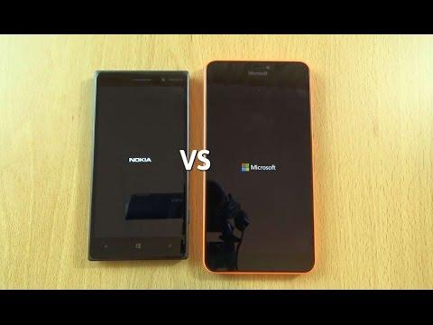 ГаджеТы:какую модель выбрать - Nokia Lumia 830, 930, 1520 .