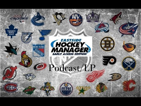 NHL Hall of Fans (Podcast & LP) Folge 12 v. 27.09.2015
