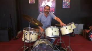 Baixar SLINGERLAND Vintage -  Julio Bittencourt no IMB JAZZ CLUB