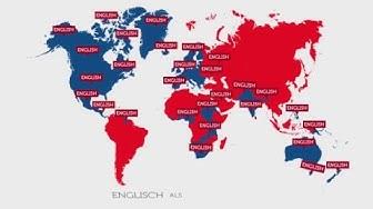 Englisch: Die Fremdsprache Nr. 1
