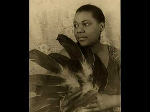 Bessie Smith (Trombone Cholly, 1927) Jazz Legend