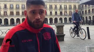 Скачать BP Tour 2018 Con Pato Garino El Sistema De Prigioni Necesitaba Más Tiempo