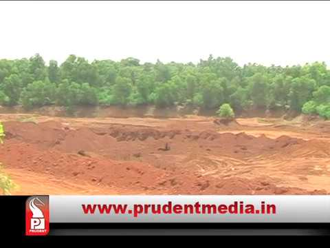 MINING DUMPS FEASIBLE IF PROPER MEASURES ADOPTED : EXPERT COMMITTEE│Prudent Media Goa