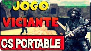 Jogo Viciante - CS Portable