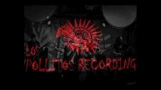Los Pollitos Recording (Tributo a La Polla Records): El Perro Salvaje.