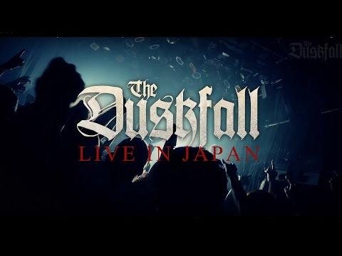 THE DUSKFALL Live in Japan 2016 full documentary