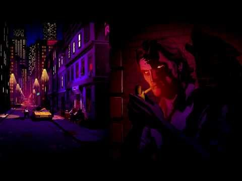 The Wolf Among Us OST: