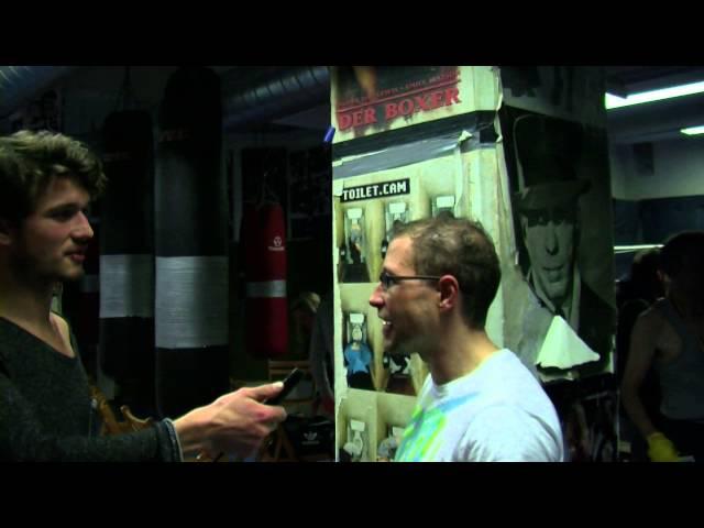 boXclan Interviews: Folge 5