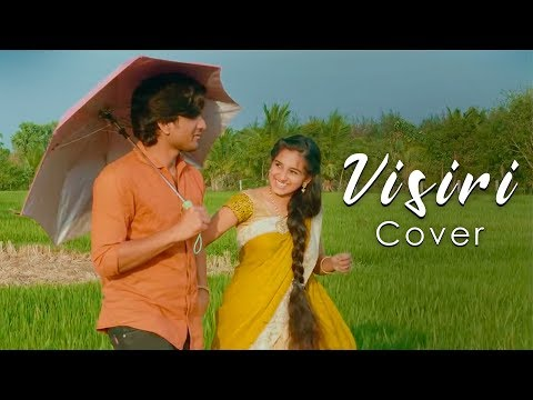 Visiri - (Video Cover) Enai Noki Paayum...