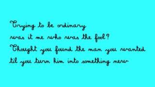 Mika - Rain (lyrics)