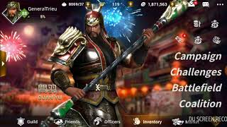 Dynasty Warriors Unleashed  - Review ve 3 con tuong tot nhat cua minh