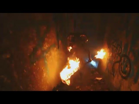 Crash Club - Pennydrop Feat. Ian MacKinnon