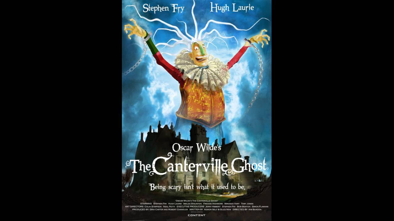 The Canterville Ghost by Oscar Wilde Summary
