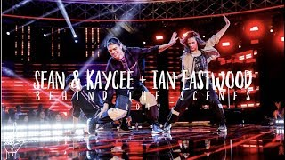 Sean & Kaycee Ian Eastwood l NBC World of Dance Finale Guest Performance