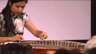 Deng Yuan - Dance of the Yao People (Yao zu wu qu 瑶族舞曲 - Danza dell'etnia Yao) (Chinese Music)