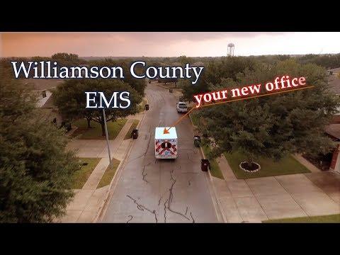 Williamson County EMS Recruiting