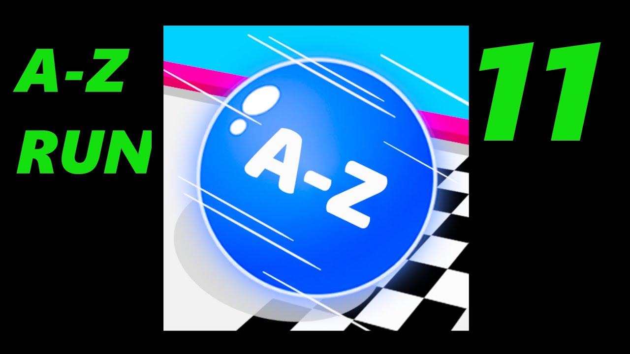 #shorts #AZRun #Gameplay #mobilegamesAZ RUN - MAX LEVEL Gameplay Android, IOS #11 🎮 Esteban Raptor