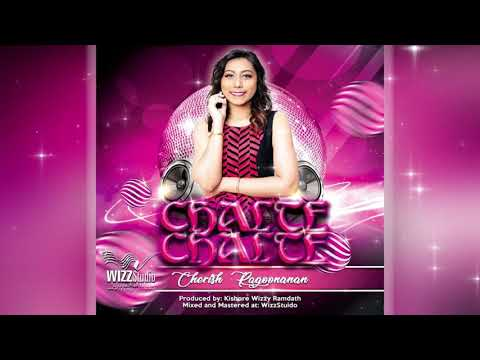 Cherish Ragoonanan - Chalte Chalte (2019 Bollywood Cover)