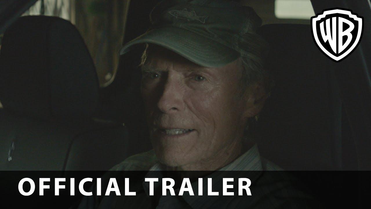 Download THE MULE – Official Trailer - Warner Bros. UK