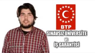 Sihirbazlık Okulunda Bir Türk - Fragman