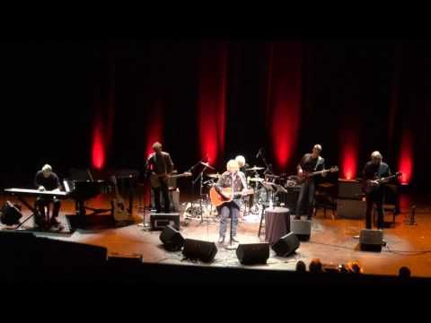 Don McLean  at the Saban Theatre, BH  March 2017  Crying Over You