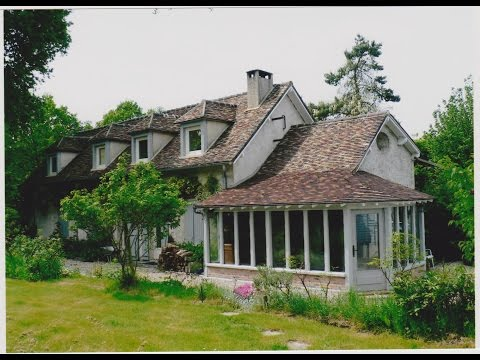 House - Property for sale near Rambouillet (France) - French real estate ads