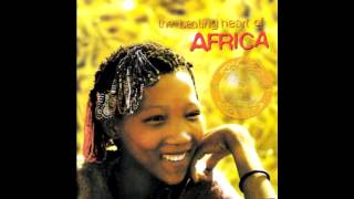The Beating Heart of Africa - U