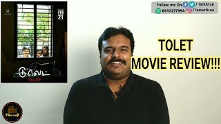 To Let | ToLet Movie Review by Filmi craft | Chezhiyan