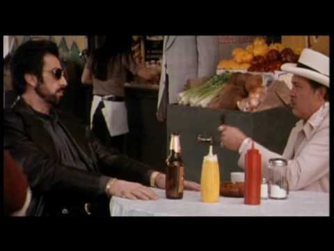 Carlito's Way is listed (or ranked) 7 on the list The Best Gangster Movies of the 1990s
