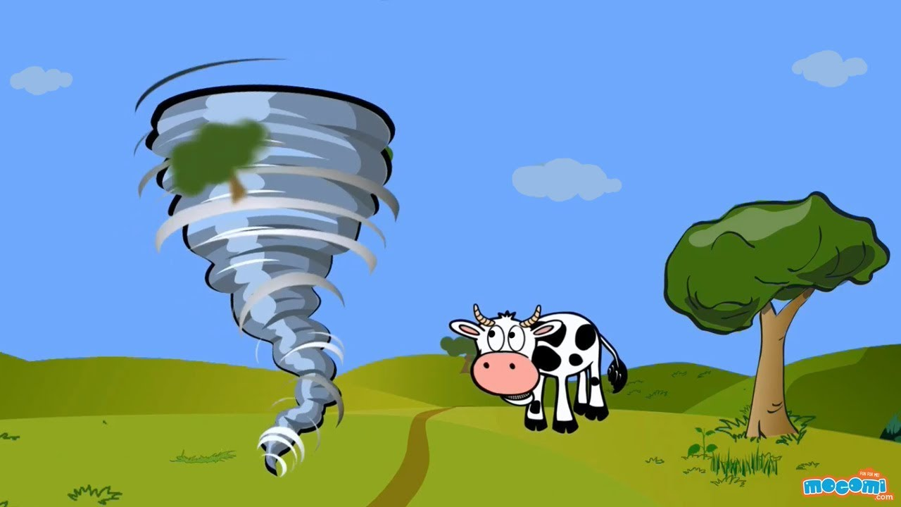 What is a Tornado? Facts & Information - Geography for Kids | Educational  Videos by Mocomi