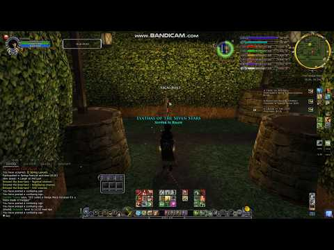 Lotro Spring Festival Hedge Maze A Laugh At The Lost Youtube