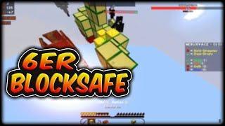 6er BLOCKSAFE? ELO-BEDWARS Clips! | mirco_o