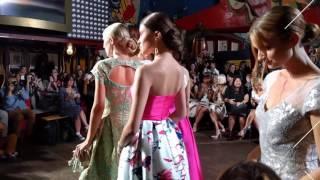 Repeat youtube video Christophe Guillarmé  - Paris - Spring-Summer 2017