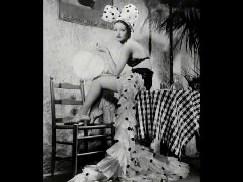 Movie Legends - The Young Dorothy Lamour