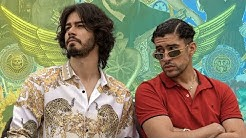 The cast of Narcos Mexico talk about Season 2