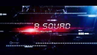 Vivegam - Surviva Song   Anirudh ft Yogi B    Dance Cover   B Squad Choreo