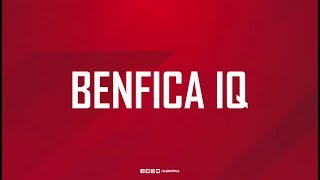 BENFICA IQ: CARLOS MARTINS VS. XAVIER CARDOSO