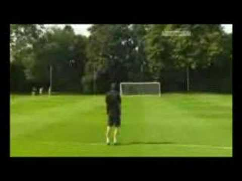 The Best Of The Crossbar Challenge